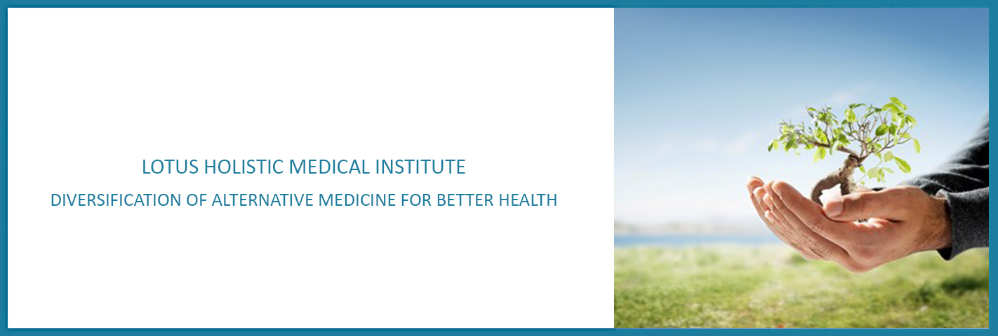 Complementary, Alternative  and Integrative Medicine Conference
