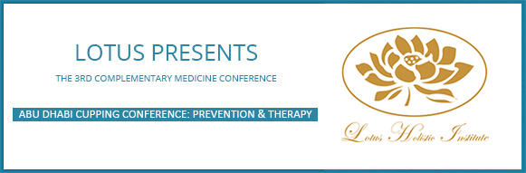Abu Dhabi Cupping conference: Prevention & Therapy